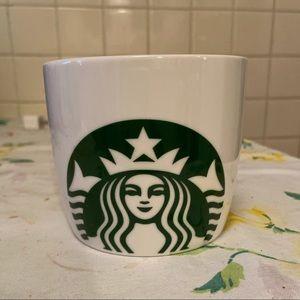 Classic Starbucks 16.9 Oz Coffee Mug